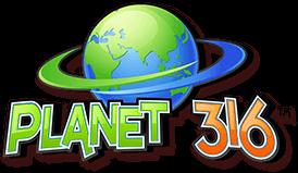 Planet 360